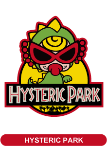 HYSTERIC PARK