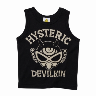MY FIRST HYSTERIC DEVILKIN タンクトップ