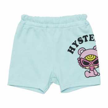 MY FIRST HYSTERIC HELLO TEDDY MINI ショートパンツ