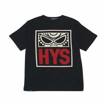 Hystericmini GRAFFTI MINI 半袖Tシャツ