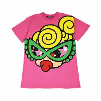 Hystericmini SUPER POP 半袖BIGTシャツ