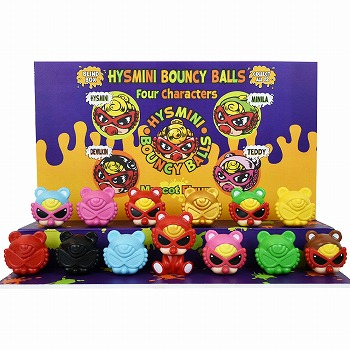 Hystericmini BLIND BOX TEDDY12個セット