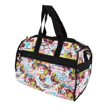 Hystericmini SWEETDREAMSBABY総柄トラベルBAGSET