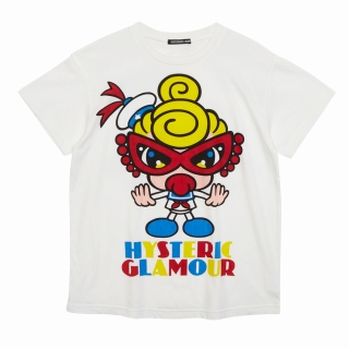 Hystericmini SUPER POP SAILOR MINI 半袖Tシャツ