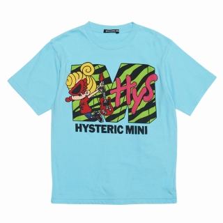 Hystericmini HYS MINI NETWORK 半袖Tシャツ