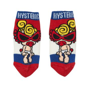MY FIRST HYSTERIC STANDARD MARK ベビーソックス
