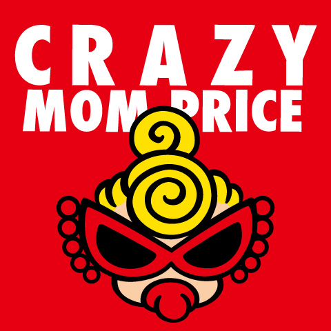 GOODS CRAZY MOM PRICE